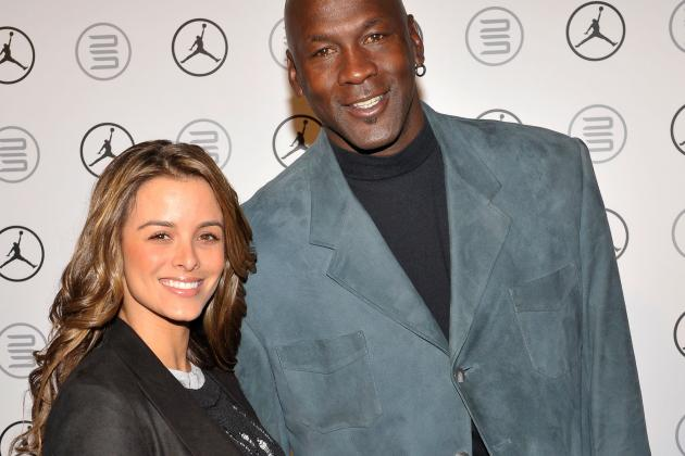 Michael Jordan's Saturday Wedding Will Need 2 Football Fields Worth of Space