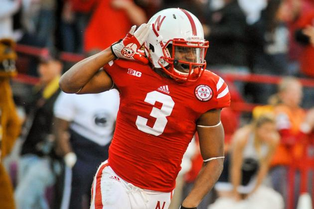 Ex-Husker Says Draftees Can Control Their Futures