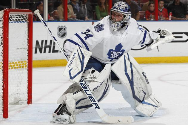 Reimer Is Leafs Masterton Nominee