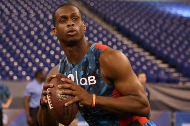 Eagles Will Draft Geno Smith in the Second Round, According to ESPN