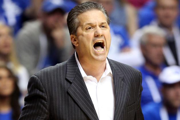 Calipari Opens Online Store for Coaching Instructional Videos