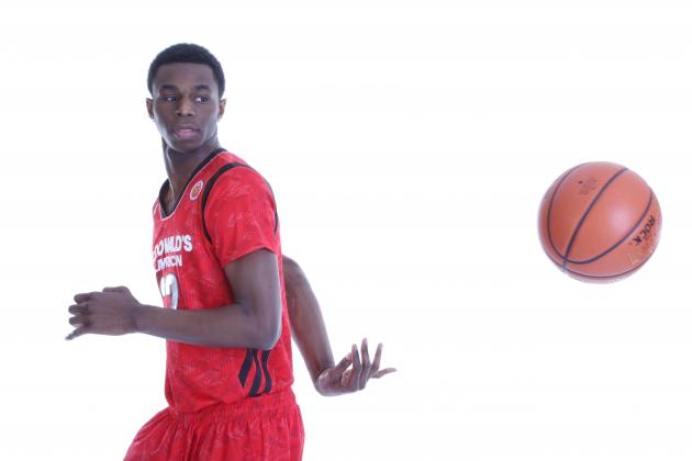 Andrew Wiggins: Ranking Contenders Who Need Top Recruit Most Next Season