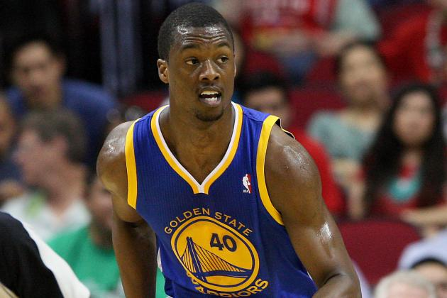 Harrison Barnes Isn't Playing Like a Rookie