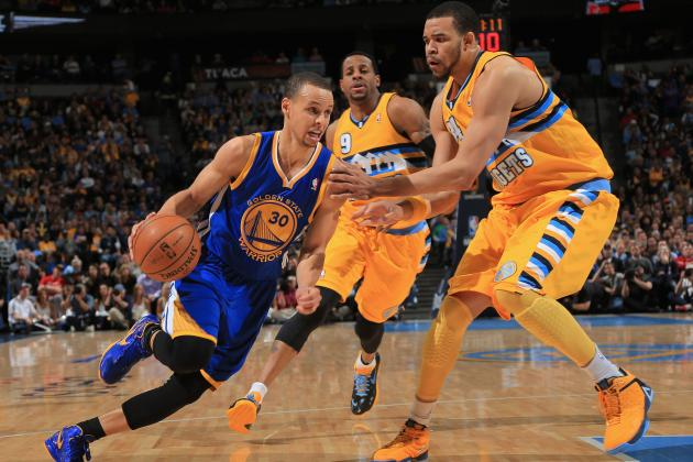 Denver Nuggets vs. Golden State Warriors: Game 3 Preview, Schedule & Predictions