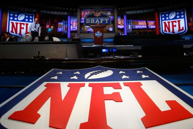 NFL Draft 2013 Results: Live Analysis and Twitter Reaction for Day 2