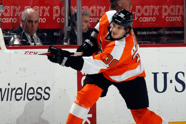 Flyers' Defense Excelling Despite Youth, Inexperience