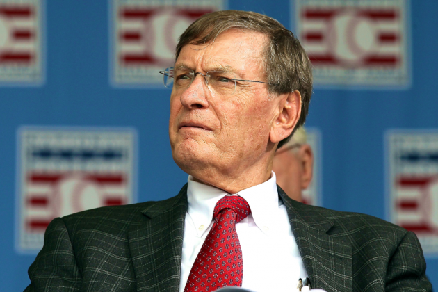 Selig Says He'll Retire & Means It This Time; Rebuffed 5-Year Deal