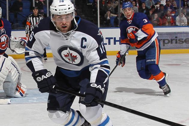 Special-Teams Woes, Poor Starts Hamstrung Winnipeg Jets