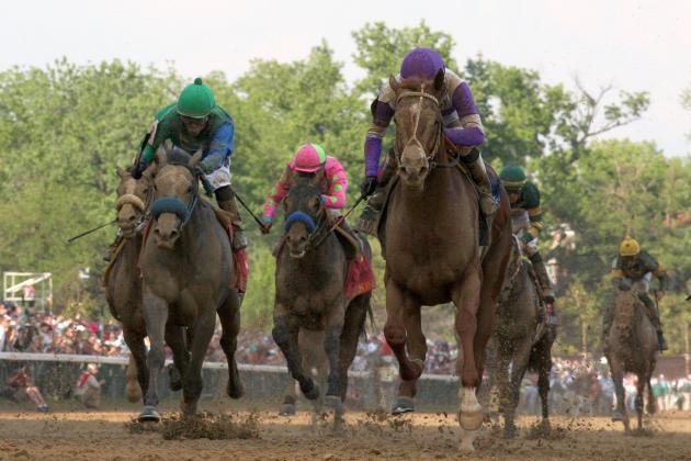 Kentucky Derby Trial Stakes 2013: Post Time, Odds & Predictions for Entire Field