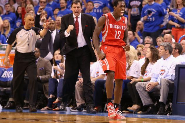 Beverley: Westbrook Injury 'Not My Intention at All'