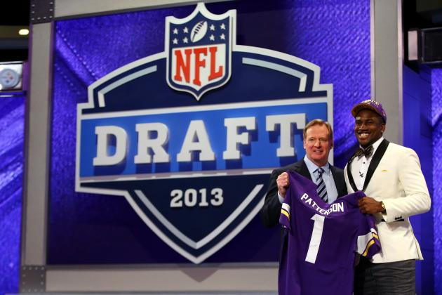 NFL Draft 2013: How Your Team Can Make the Most of Later Rounds