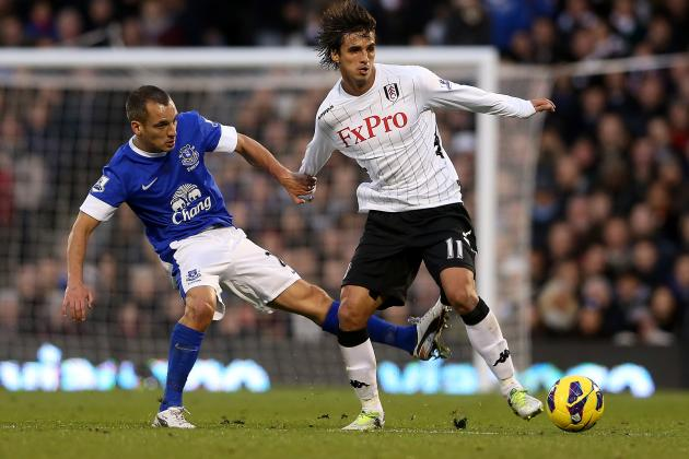 Everton vs. Fulham: English Premier League Live Score, Analysis
