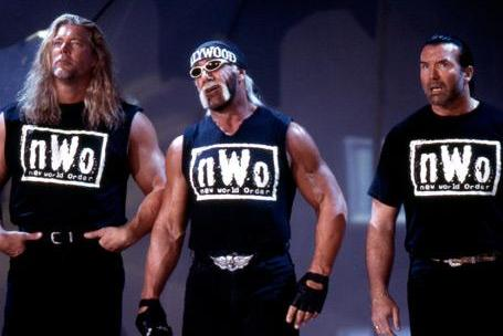 Ring Rust Radio's nWo Era Draft Results and Fantasy Cards