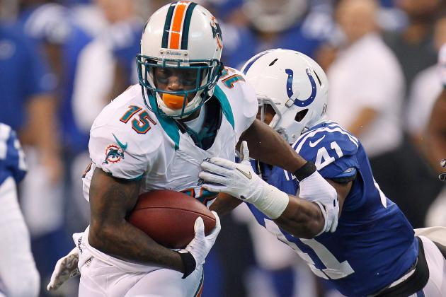 Miami Dolphins Reportedly Trade Davone Bess to Cleveland Browns