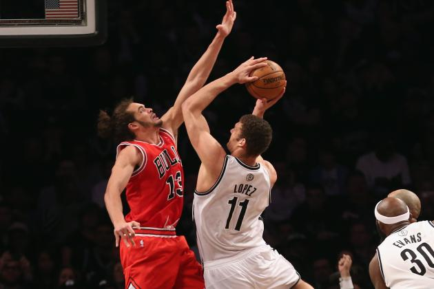 Brooklyn Nets vs. Chicago Bulls: Game 4 Preview, Schedule & Predictions