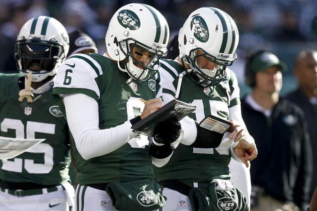 Geno Smith to Jets: What Does New QB Mean for Mark Sanchez, Tim Tebow?