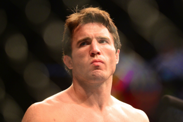 Chael Sonnen's Uncertain Future Dampens UFC 159 Excitement