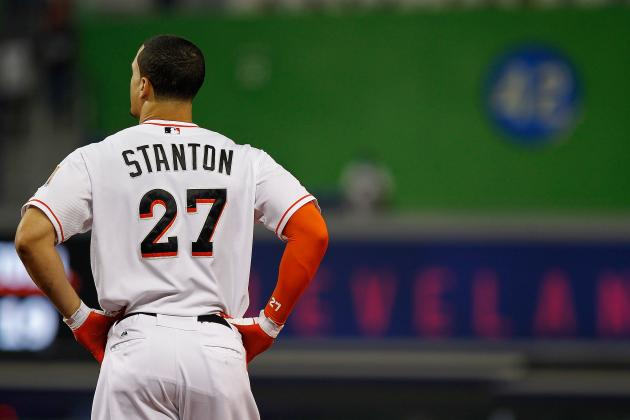 Fantasy Baseball 2013: Picking the All-Early Bust Team for April
