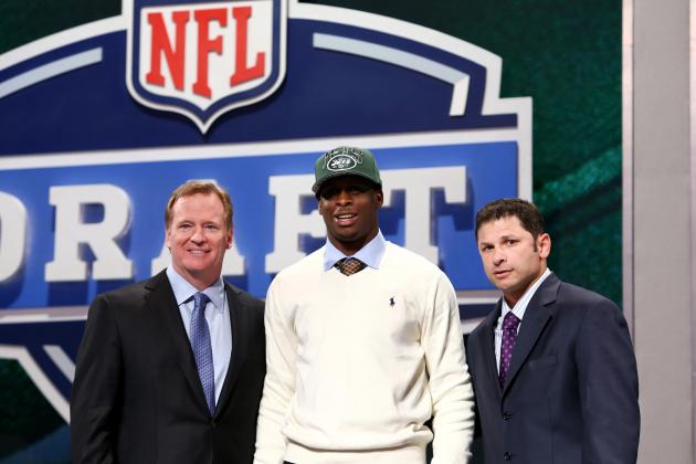 Geno Smith to Jets: How Does QB Fit with New York?