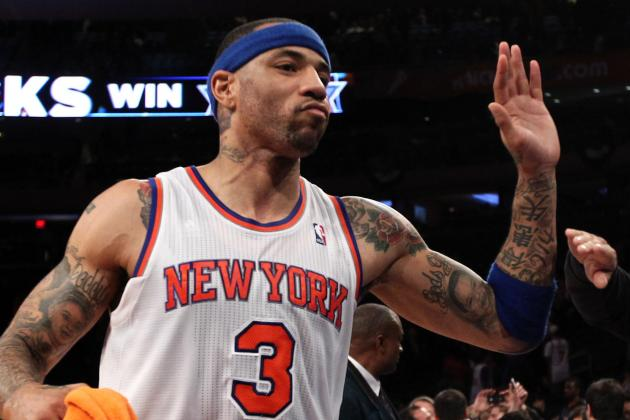 Report: Kenyon Martin Could've Been a Celtic