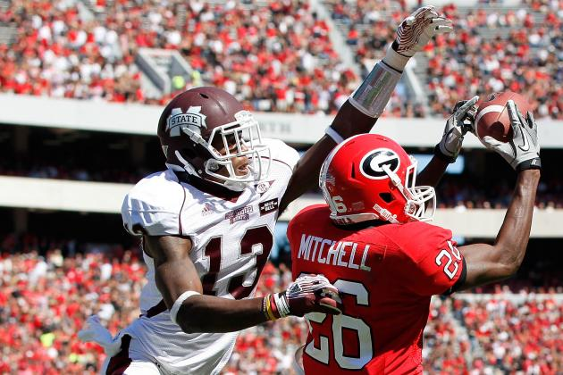 Johnthan Banks: How Will Buccaneers Newest Cornerback Fare in the Pros?