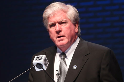 Ex-Leafs GM Brian Burke Suing Internet Posters for Defamation