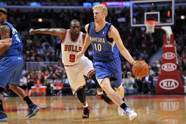 Chicago Bulls' Free Agency Wish List
