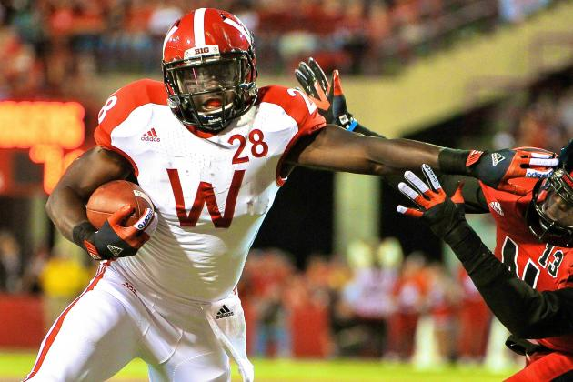 Montee Ball Drafted by Denver Broncos in 2nd Round