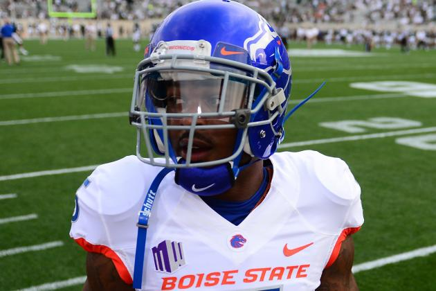 Jamar Taylor to Dolphins: How Does the CB Fit with Miami?