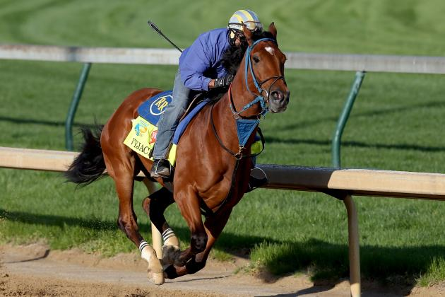 Kentucky Derby 2013: Top Storylines Heading into First Leg of Triple Crown