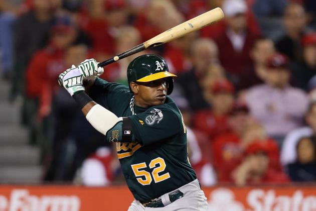 Yoenis Cespedes Likely to Return on Sunday