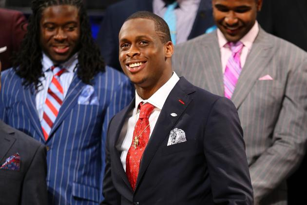 Geno Smith's Rookie Predictions, for New York Jets