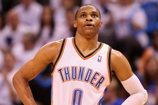 Metta World Peace Says He'll Have Russell Westbrook 'Back in 10 Days'