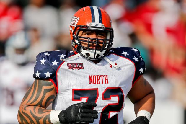 Hugh Thornton to Colts: How Does OG Fit with Indianapolis?