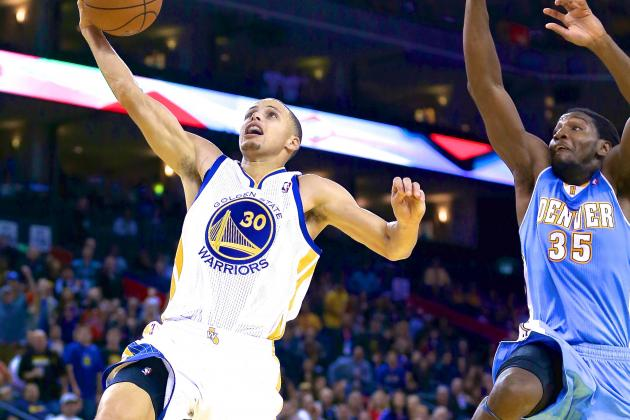 Denver Nuggets vs. G.S. Warriors: Game 3 Live Score, Results and Game Highlights