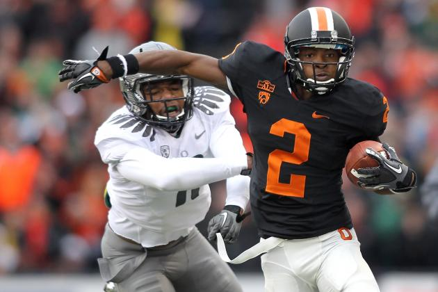 Markus Wheaton to Steelers: How Wide Receiver Fits with Pittsburgh