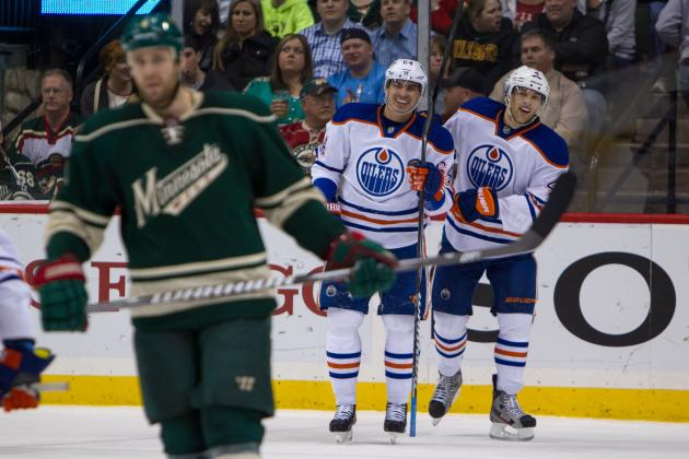 How Ugly Minnesota Wild Loss Shakes Up Western Conference Playoff Race