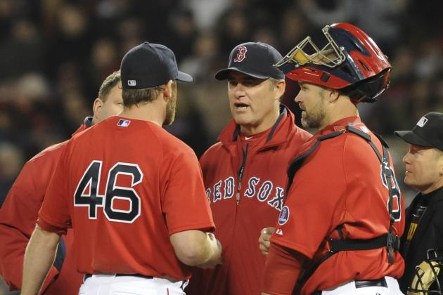 Red Sox 7, Astros 3