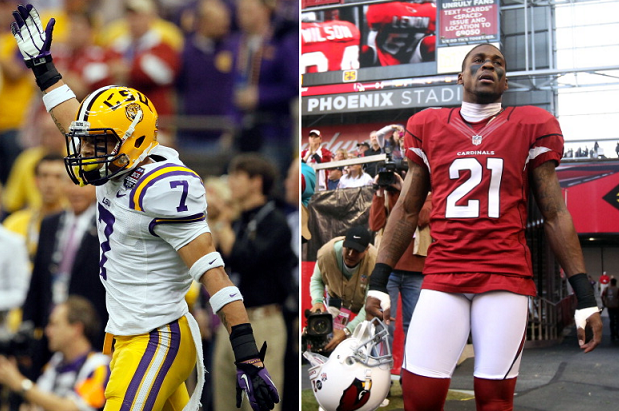 Tyrann Mathieu Reunites with Patrick Peterson in Arizona: What Can Fans Expect?