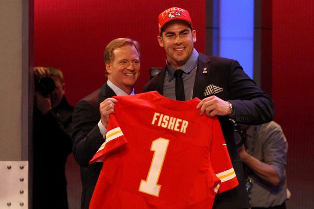 2013 NFL Draft Grades: Complete Scores for First 3 Rounds
