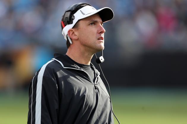 Coach Allen Day 2 Draft Recap