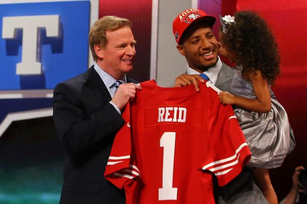 2013 NFL Draft: Breaking Down the San Francisco 49ers' Draft so Far