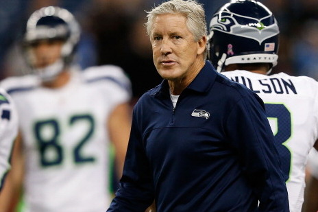 Seattle Seahawks Trade Down in NFL Draft, Will Have 10 Picks in Rounds 4-7