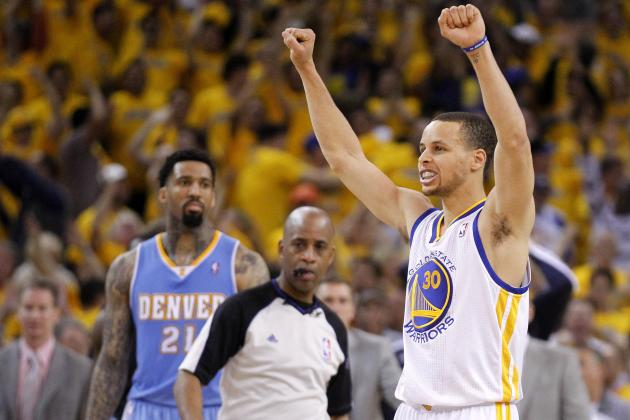 Denver Nuggets vs. Golden State Warriors: Game 3 Score, Highlights and Analysis