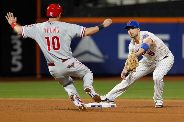 New York Mets vs. Philadelphia Phillies: Live Scores, Analysis of NL East Battle