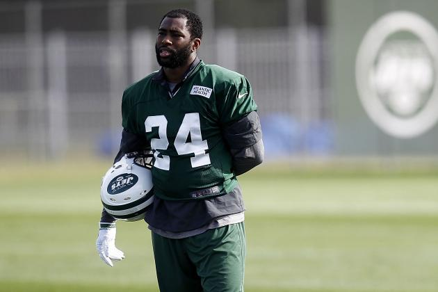 Jets Paid $1 Million to Trade Revis
