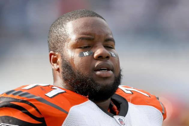 Bengals Play It Smart with Andre Smith