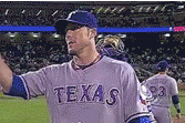 Joe Nathan's Pissed-off Celebration Is Quite Amusing