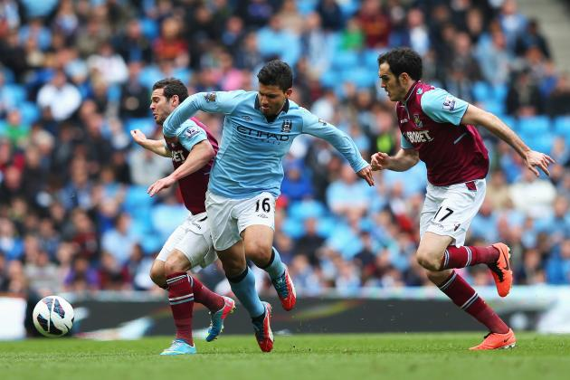 Manchester City vs. West Ham: Score, Grades and Post-Match Reaction