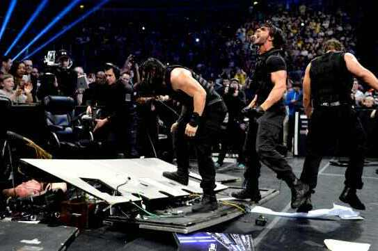WWE: How CM Punk's Absence Could Ruin The Shield